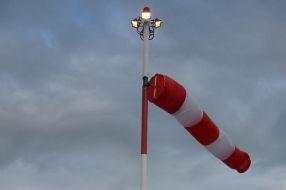 DeWiTec Windrichtungsanzeiger