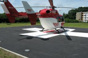 Helipad Equipment