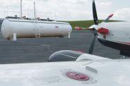 Flugkraftstoff