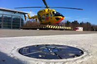 DeWiTec Hubschrauber ADAC