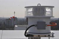 DWT-OBS-LED-AOL-303-2006-C Hindernisfeuer