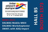 InterAirport 2019 DeWiTec