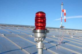 LED-Hindernisfeuer
