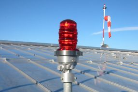 LED Obstruction Lights