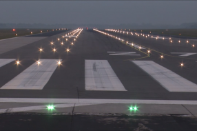 Runway Lighting