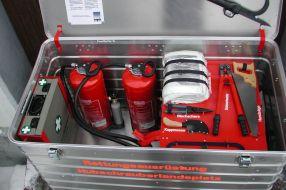 Safety & Emergency Equipment