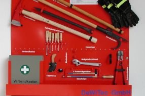 Safety & Emergency Equipment
