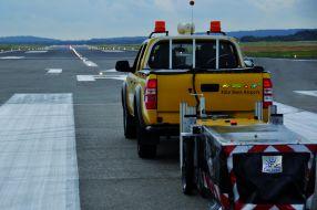 DALMAS Flughafen Köln/Bonn