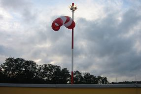Heliport Red Cross Childrens Hospital Siegen