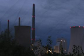 DeWiTec Obstacle Light Power Plant