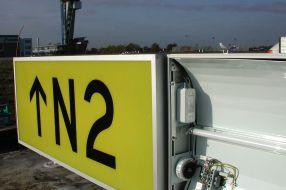 DeWiTec-Taxiway-Sign-Nuremberg