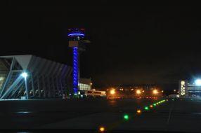 Vorfeld A-Plus Flughafen Frankfurt