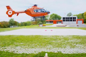 Bielefeld Air Rescue Base