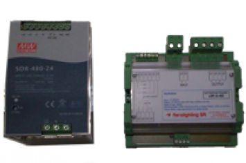 DWT-LBR-24-480 Regler