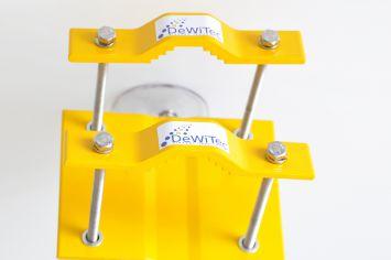 Mastbefestigungsset Hindernisfeuer DWT-OBS-LED-A