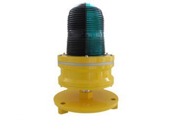 DWT-LODO-LED-MKII gruenschwarz