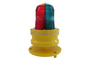 DWT-LODO-LED-MKII rotgruen