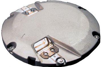 DWT-INL-RE Hochleistungs-Unterflurfeuer (zweistrahlig)