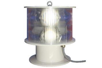 DWT-OBS-LED-AOL-204-2006-A Hindernisfeuer