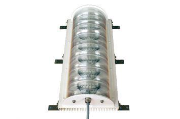 DWT-OBS-LED-AOL-304-2012-A Hochleistungs-Hindernisfeuer