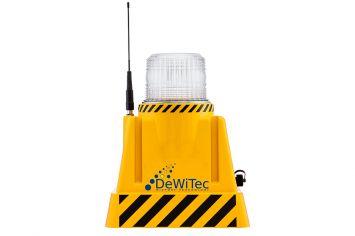 DWT-SP-401 Einzelhindernisfeuer