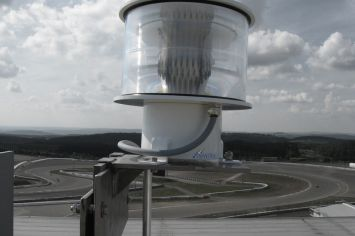 DWT-HLB LED 1B LED Heliport Beacon