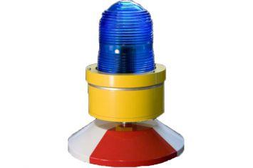 DWT-LODO-LED-MKII Blau