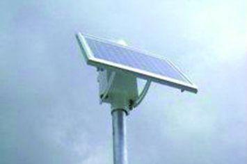 DWT-AV-23 Solar-Hindernisfeuer